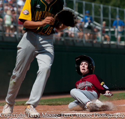 LLWS Day 1 photos-1