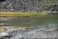 Lago Gabiet (FabFaber) Tags: travel italy alps nature italia monterosa lys alpi aosta scouting valdaosta gressoney trakking massiccio ercursione