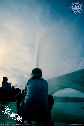 2010_0822新店碧潭舞花火Day 2