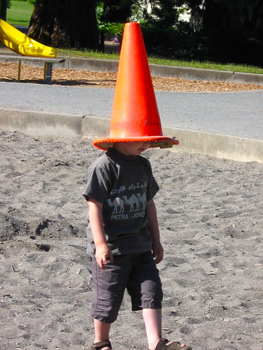 Cone Hat