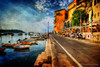 Late morning warmth of the Cote d'Azure.jpg (MDSimages.com) Tags: travel france texture french landscape europe cotedazur textures coastal hdr travelphotography michaelsteighner mdsimages