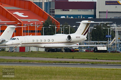 N89HE - 568 - Private - Gulfstream V - Luton - 100625 - Steven Gray - IMG_5904