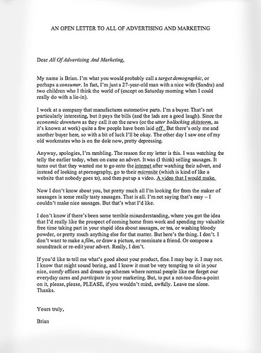 Pic-An-Open-Letter-To-All-Of-Advertising-And-Marketing