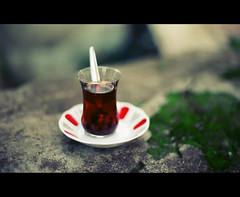 things i miss ([eme]) Tags: camera glass analog turkey asahi pentax tea bokeh bardak turkiye honeywell çay estambul turquía spotmaticf pendik cámaraanalógica