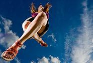 pasc free fall.