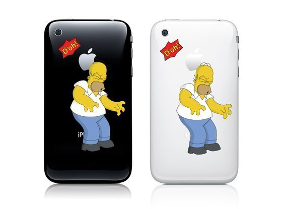 sticker para iPhone
