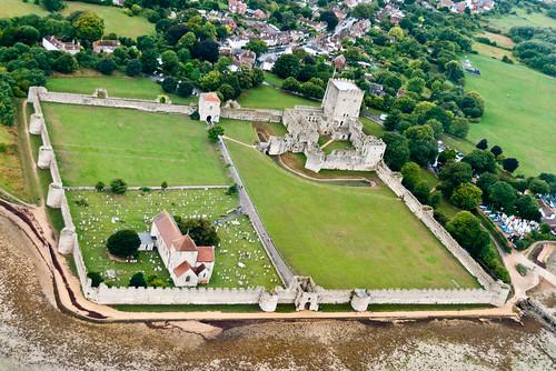 Visit the castles