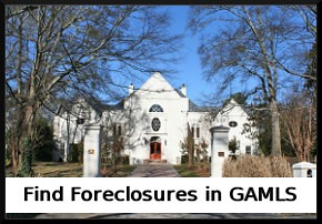Find Foreclosures in Georgia MLS