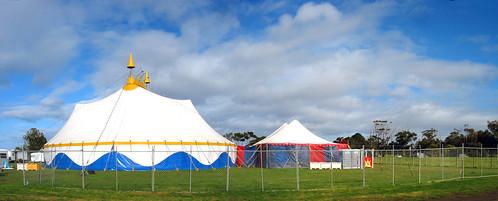 Apex Park Circus C