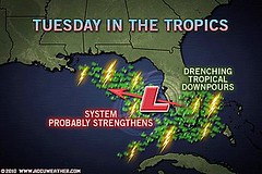 10 Tropical Gulf