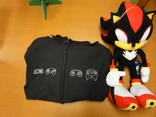 The Shadow Plush Pack