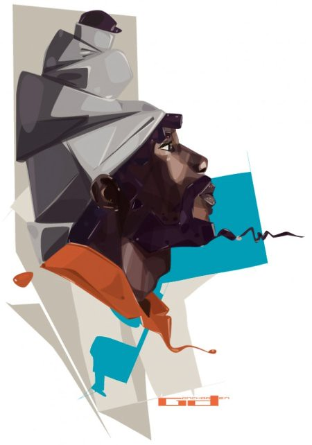 Denis Gonchar Vector Illustrations (16)