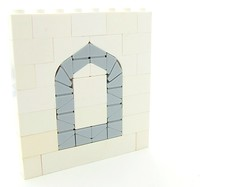 Decorative arch (Shadow Viking) Tags: architecture mosaic persia arches frieze relief dome etc forms islamic islamicarchitecture bitsandbobs tablescraps smallpieces