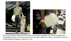 Pretty Provocative Spot