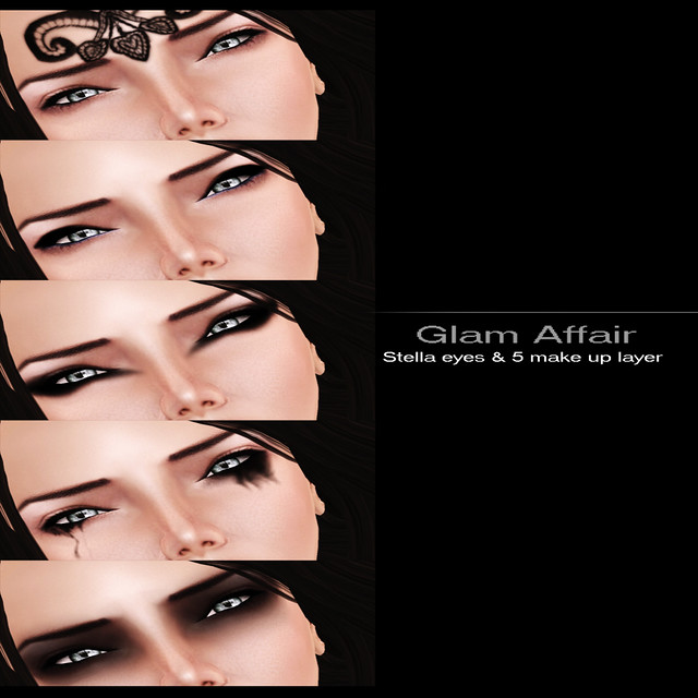 Glam Affair -TDR-#11