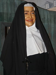 (Jacob...K) Tags: new people mannequin museum america orleans south fake nun musee southern figure americana wax conti