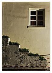 (Vasilis Mantas) Tags: window stairs canon greece thessaloniki 500d explored eptapyrgio vmantas vmantasphotography