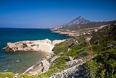 Kayala Bay, Northern Cyprus