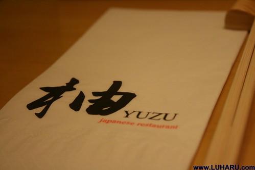 YUZU 001