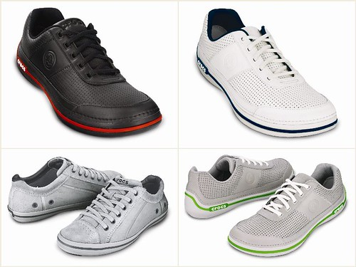 d555474c45f098 Crocs Malaysia - Fall Holiday Collection 2010