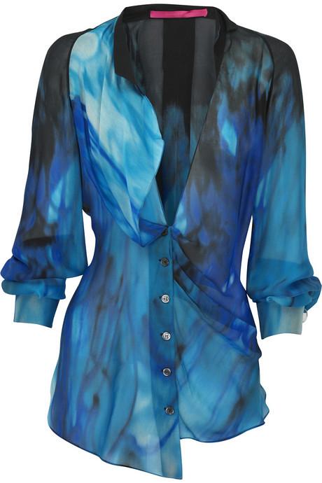 Ungaro silk