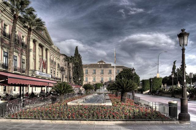 HDR Murcia