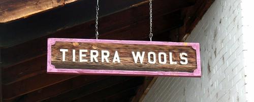 Tierra Wools
