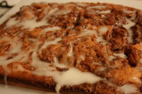 Day 241 - Cinnamon Bun Bread