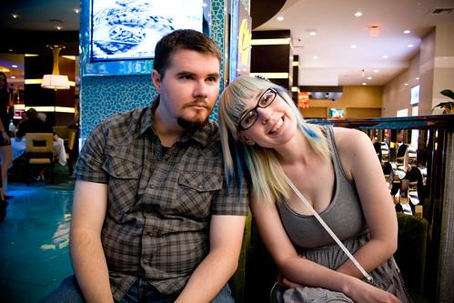 John and Krista