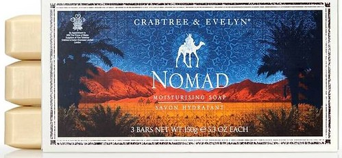 nomad soap
