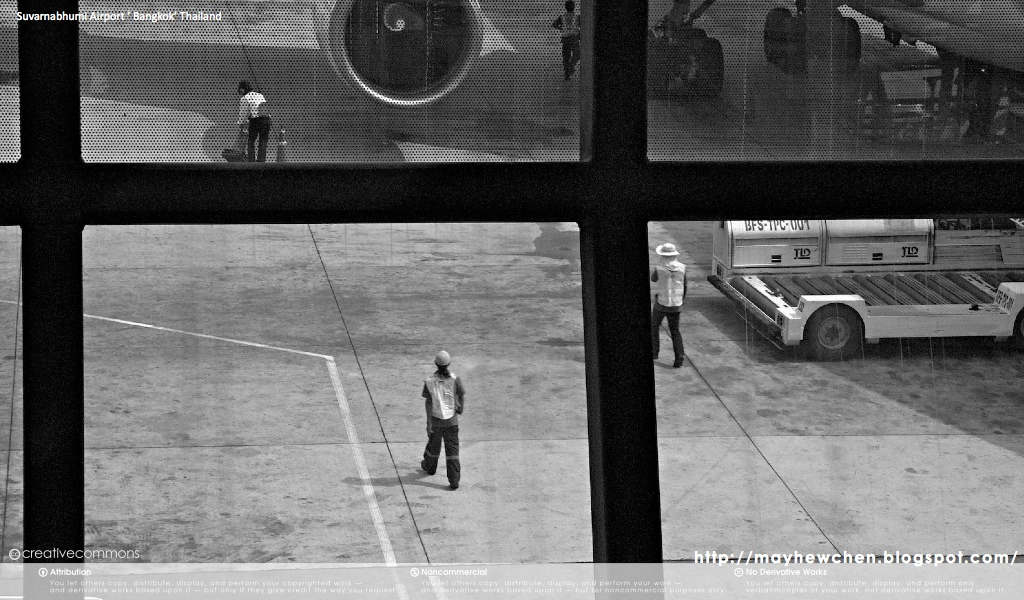 Leave Bangkok 09