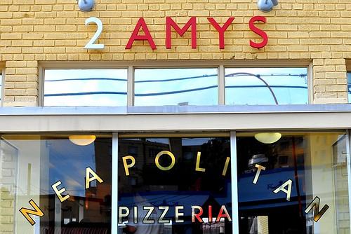 Italian Pizza Kitchen Washington Dc U Street