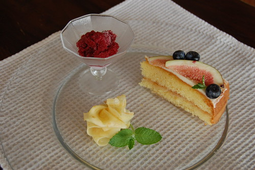 2010.9 dessert