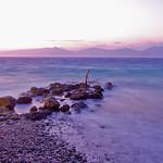 A view in the Corinthian Gulf