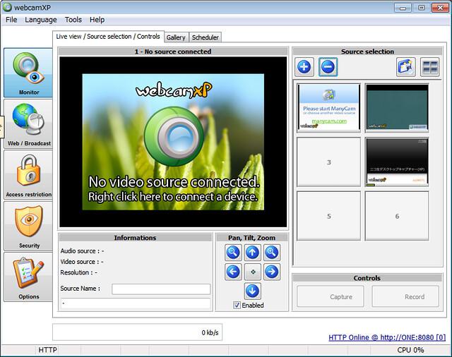 webcamXP01