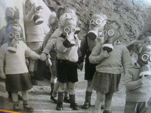 children ww2