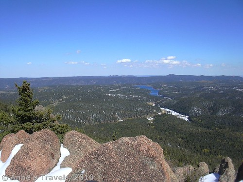 Raspberry Mountain, Pike National Forest, Colorado