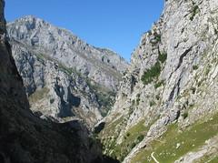 Picos de Europa, Spain (campese) Tags: espaa snow mountains spain skiing panes asturias sierra peaks oviedo cantabria poncebos picos potes valleys picosdeeuropa cabrales bulnes