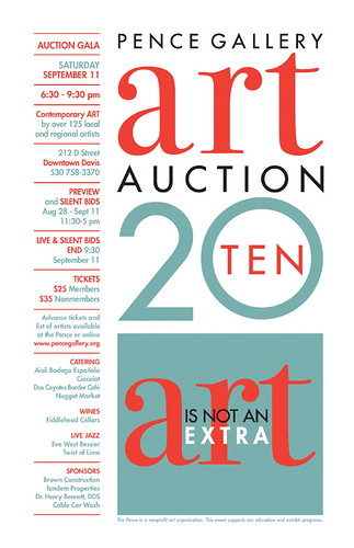 PenceArtAuction2010