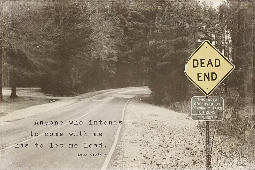 Dead End RS