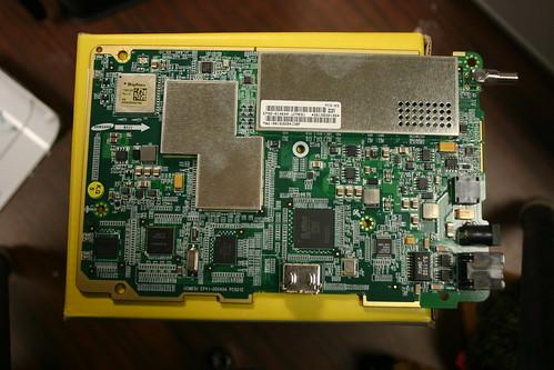 Sprint AIRAVE PCB