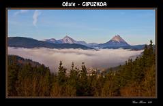 GIPUZCOA  Oñate.   C.N. (Cesalf) Tags: paisajes nwn