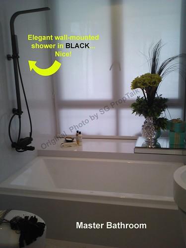 Master Bath (3Brm)