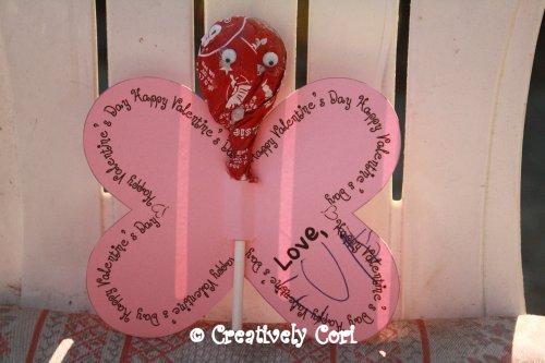 Evie's Valentines