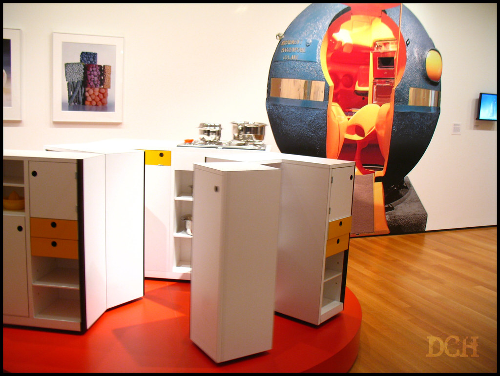 Spazio Vivo Mobile Kitchen Unit