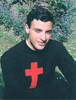 Servant of God, Nicola D' Onofrio (1943-1964)