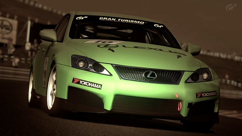 Lexus Is F Rm �07. Lexus IS F #39;07 RM (6)