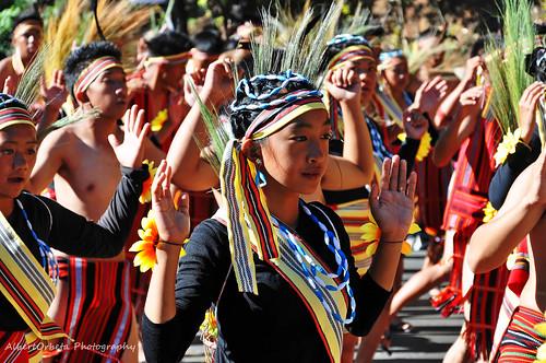 Panagbenga Street Dancer 2