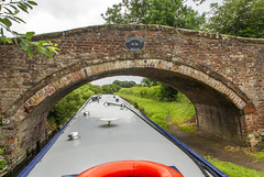 Day Seven: Stafford to Gailey (Kev Gregory (General)) Tags: black buck narrow boat barge narrowboat country ring kev gregory canon 7d canal england midlands day seven sailing stafford gailey staffordshire blackbuck