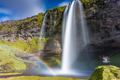 2016.08.28. Iceland (Péter Cseke (mostly OFF until July 23)) Tags: holiday iceland landscape nature travel southernregion is firecrest formatt hitech nd nikon d750
